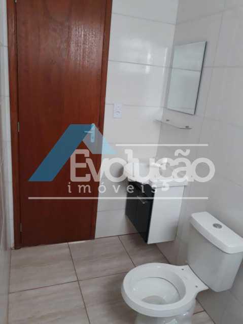 2 - Casa 2 quartos à venda Campo Grande, Rio de Janeiro - R$ 199.999 - V0262 - 3