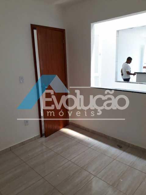 4 - Casa 2 quartos à venda Campo Grande, Rio de Janeiro - R$ 199.999 - V0262 - 5