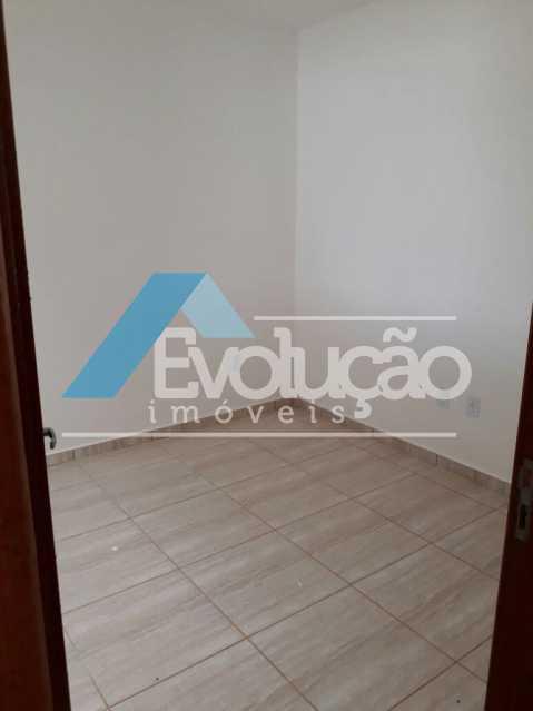 5 - Casa 2 quartos à venda Campo Grande, Rio de Janeiro - R$ 199.999 - V0262 - 6