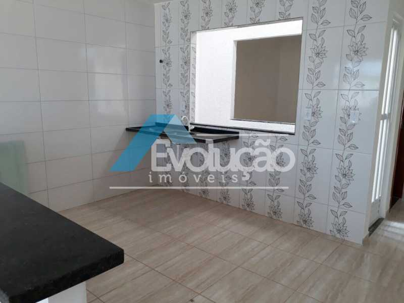 6 - Casa 2 quartos à venda Campo Grande, Rio de Janeiro - R$ 199.999 - V0262 - 7