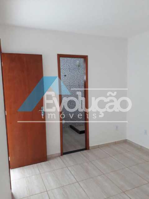 8 - Casa 2 quartos à venda Campo Grande, Rio de Janeiro - R$ 199.999 - V0262 - 9