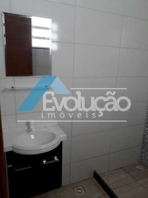 9 - Casa 2 quartos à venda Campo Grande, Rio de Janeiro - R$ 199.999 - V0262 - 10