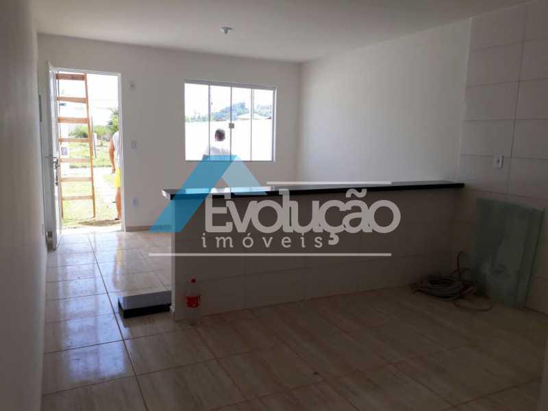 10 - Casa 2 quartos à venda Campo Grande, Rio de Janeiro - R$ 199.999 - V0262 - 11