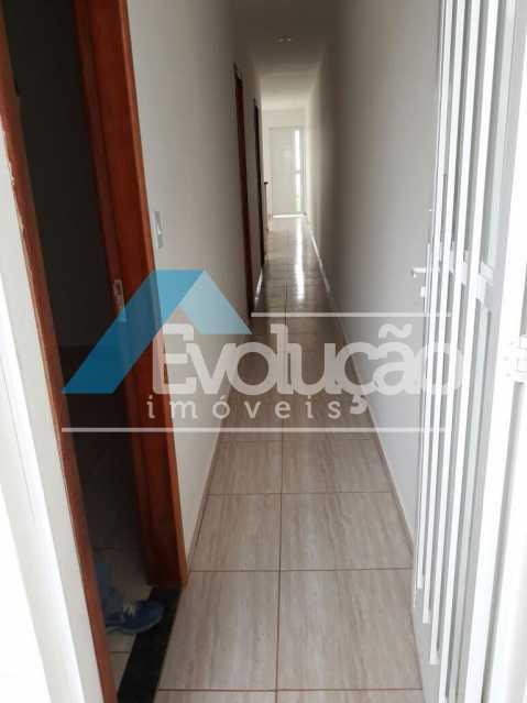 11 - Casa 2 quartos à venda Campo Grande, Rio de Janeiro - R$ 199.999 - V0262 - 12