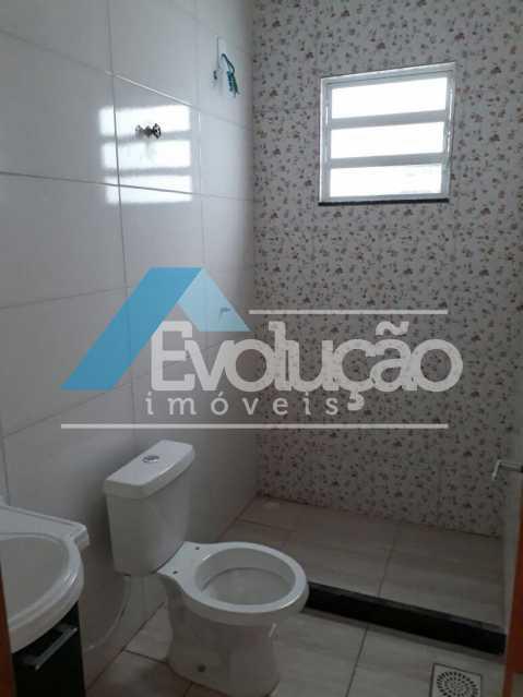 12 - Casa 2 quartos à venda Campo Grande, Rio de Janeiro - R$ 199.999 - V0262 - 13