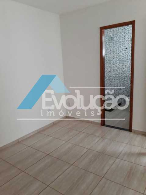 18 - Casa 2 quartos à venda Campo Grande, Rio de Janeiro - R$ 199.999 - V0262 - 19