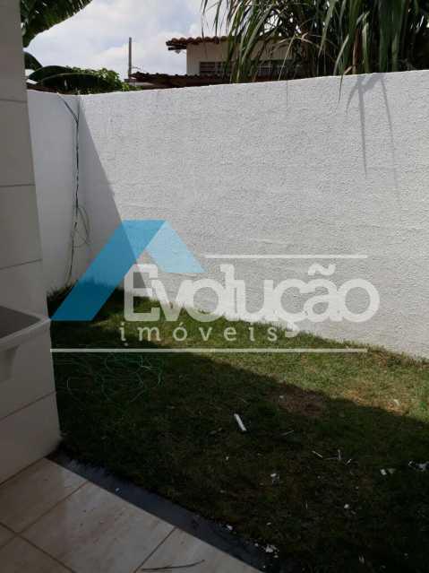 19 - Casa 2 quartos à venda Campo Grande, Rio de Janeiro - R$ 199.999 - V0262 - 20