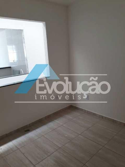 20 - Casa 2 quartos à venda Campo Grande, Rio de Janeiro - R$ 199.999 - V0262 - 21