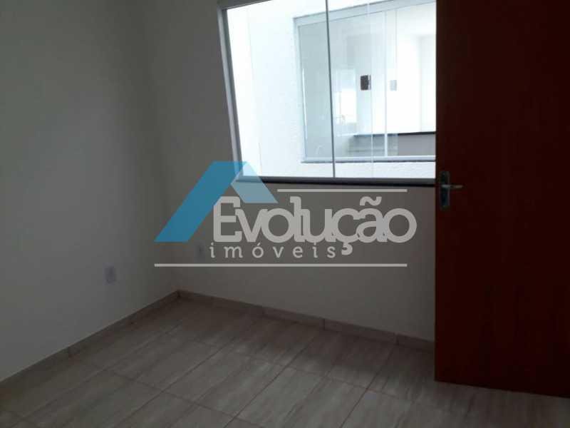 21 - Casa 2 quartos à venda Campo Grande, Rio de Janeiro - R$ 199.999 - V0262 - 22
