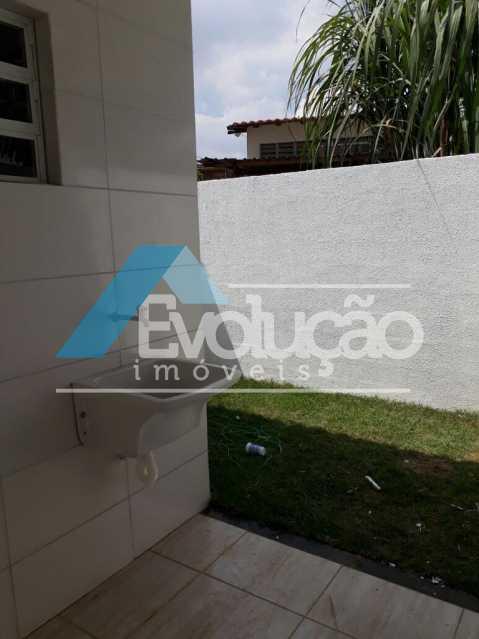 22 - Casa 2 quartos à venda Campo Grande, Rio de Janeiro - R$ 199.999 - V0262 - 23