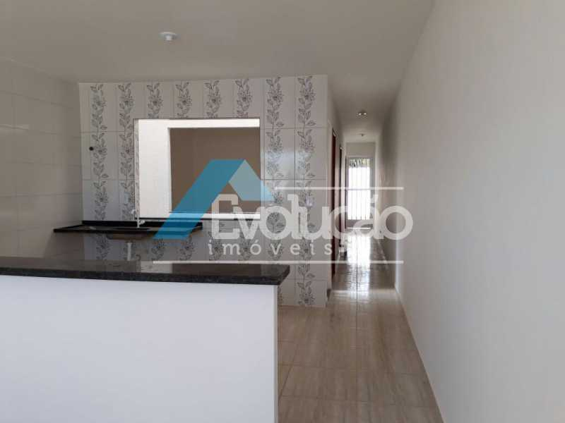 23 - Casa 2 quartos à venda Campo Grande, Rio de Janeiro - R$ 199.999 - V0262 - 24