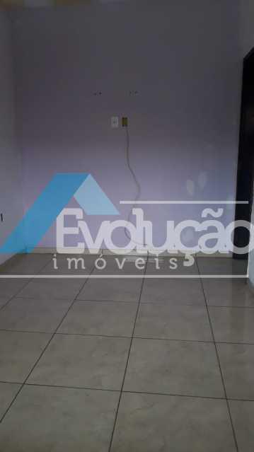 3 - Casa 2 quartos à venda Campo Grande, Rio de Janeiro - R$ 230.000 - V0267 - 4