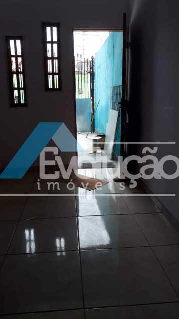 4 - Casa 2 quartos à venda Campo Grande, Rio de Janeiro - R$ 230.000 - V0267 - 5
