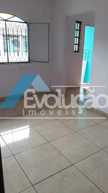 5 - Casa 2 quartos à venda Campo Grande, Rio de Janeiro - R$ 230.000 - V0267 - 6
