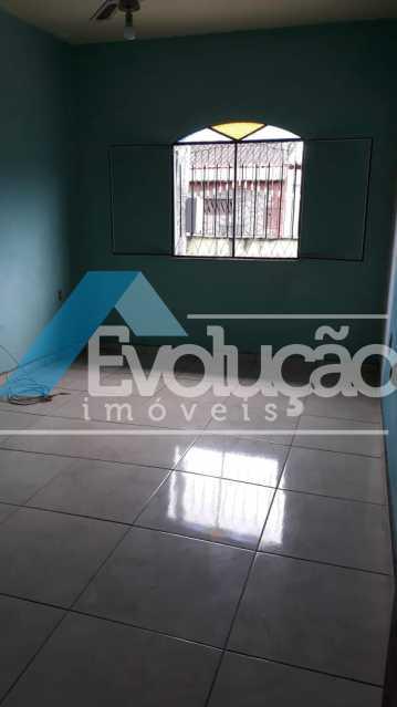 6 - Casa 2 quartos à venda Campo Grande, Rio de Janeiro - R$ 230.000 - V0267 - 7