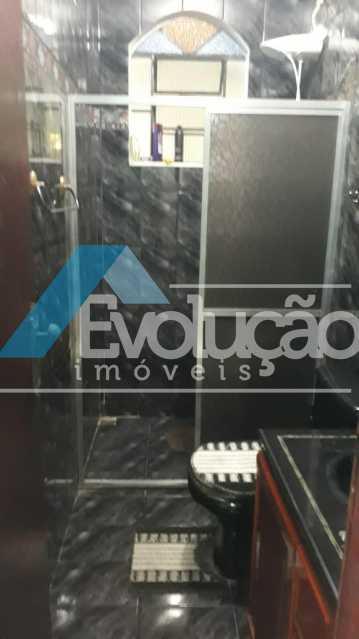 7 - Casa 2 quartos à venda Campo Grande, Rio de Janeiro - R$ 230.000 - V0267 - 8