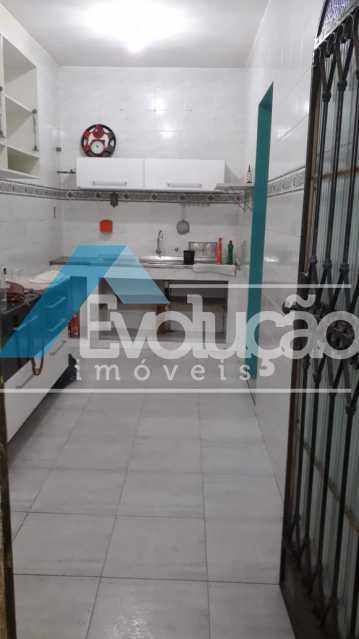 8 - Casa 2 quartos à venda Campo Grande, Rio de Janeiro - R$ 230.000 - V0267 - 9