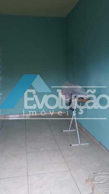 9 - Casa 2 quartos à venda Campo Grande, Rio de Janeiro - R$ 230.000 - V0267 - 10