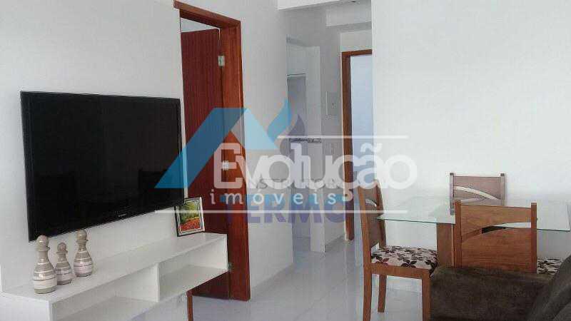 F - Casa em Condomínio 2 quartos à venda Cosmos, Rio de Janeiro - R$ 150.000 - V0275 - 14