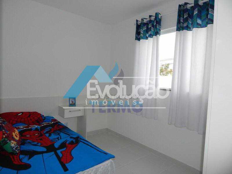 F - Casa em Condomínio 2 quartos à venda Cosmos, Rio de Janeiro - R$ 150.000 - V0275 - 16