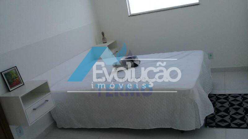 F - Casa em Condomínio 2 quartos à venda Cosmos, Rio de Janeiro - R$ 150.000 - V0275 - 18