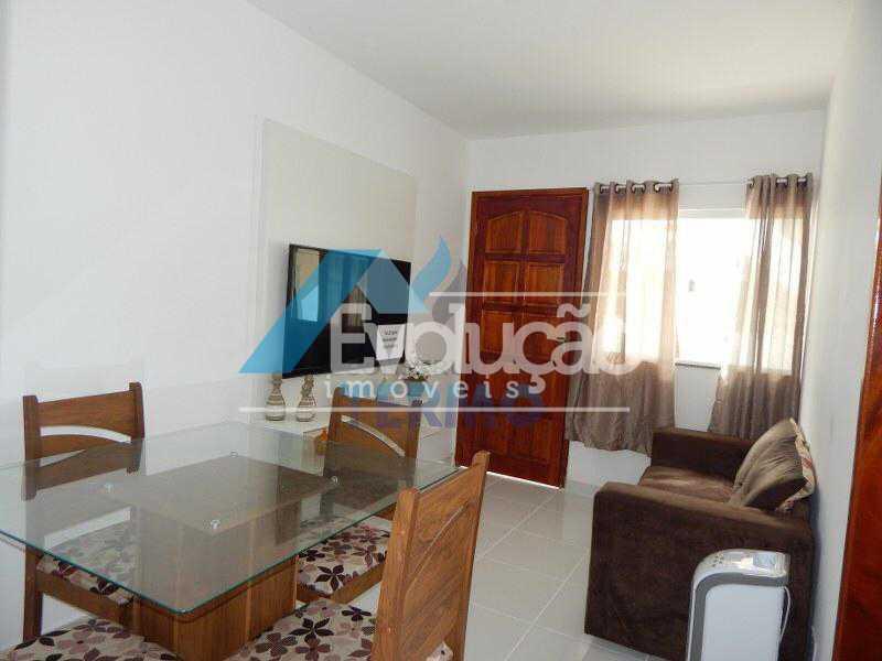 F - Casa em Condomínio 2 quartos à venda Cosmos, Rio de Janeiro - R$ 150.000 - V0275 - 19