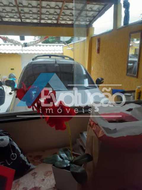 F - Casa em Condomínio 2 quartos à venda Magalhães Bastos, Rio de Janeiro - R$ 390.000 - V0280 - 3