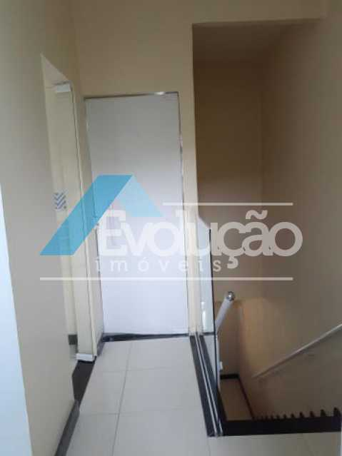 F - Casa em Condomínio 2 quartos à venda Magalhães Bastos, Rio de Janeiro - R$ 390.000 - V0280 - 4