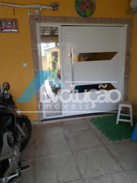 F - Casa em Condomínio 2 quartos à venda Magalhães Bastos, Rio de Janeiro - R$ 390.000 - V0280 - 5
