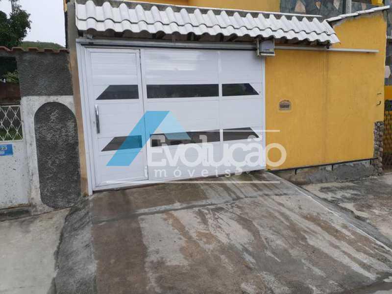 F - Casa em Condomínio 2 quartos à venda Magalhães Bastos, Rio de Janeiro - R$ 390.000 - V0280 - 7