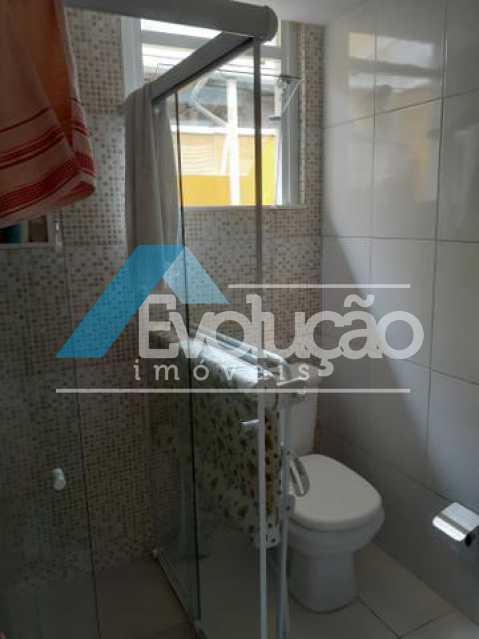 F - Casa em Condomínio 2 quartos à venda Magalhães Bastos, Rio de Janeiro - R$ 390.000 - V0280 - 8