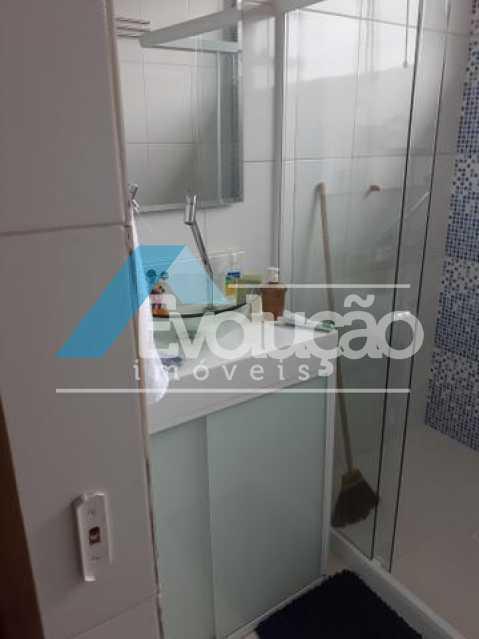 F - Casa em Condomínio 2 quartos à venda Magalhães Bastos, Rio de Janeiro - R$ 390.000 - V0280 - 11