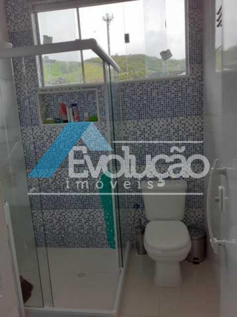 F - Casa em Condomínio 2 quartos à venda Magalhães Bastos, Rio de Janeiro - R$ 390.000 - V0280 - 12