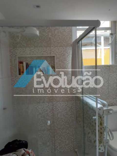 F - Casa em Condomínio 2 quartos à venda Magalhães Bastos, Rio de Janeiro - R$ 390.000 - V0280 - 13