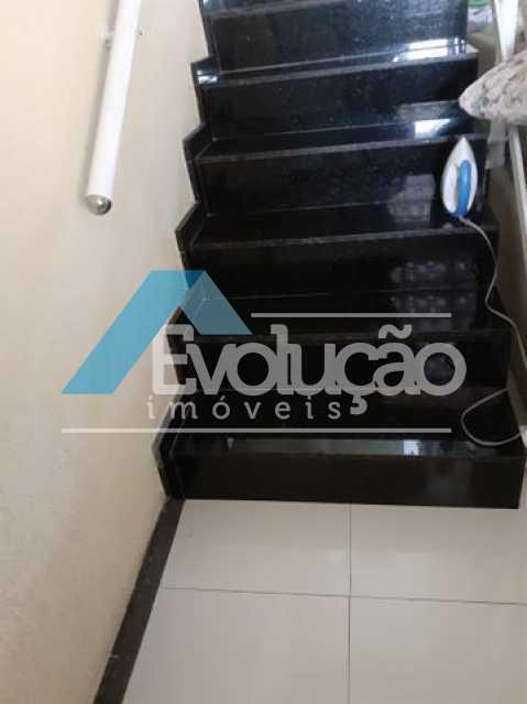 F - Casa em Condomínio 2 quartos à venda Magalhães Bastos, Rio de Janeiro - R$ 390.000 - V0280 - 14