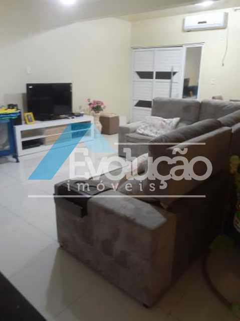 F - Casa em Condomínio 2 quartos à venda Magalhães Bastos, Rio de Janeiro - R$ 390.000 - V0280 - 15
