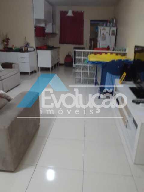 F - Casa em Condomínio 2 quartos à venda Magalhães Bastos, Rio de Janeiro - R$ 390.000 - V0280 - 16