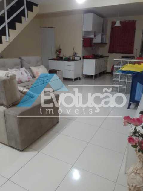 F - Casa em Condomínio 2 quartos à venda Magalhães Bastos, Rio de Janeiro - R$ 390.000 - V0280 - 17