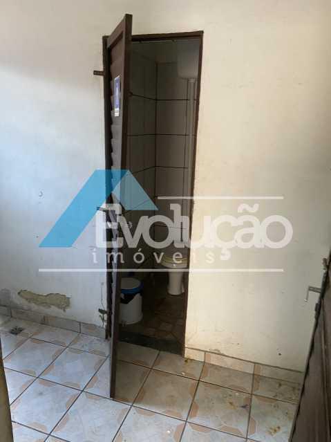 F - Outros à venda Paciência, Rio de Janeiro - R$ 250.000 - V0281 - 14