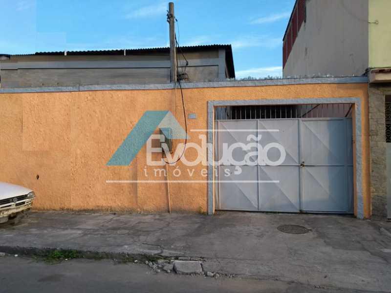 F - Outros à venda Paciência, Rio de Janeiro - R$ 250.000 - V0281 - 1