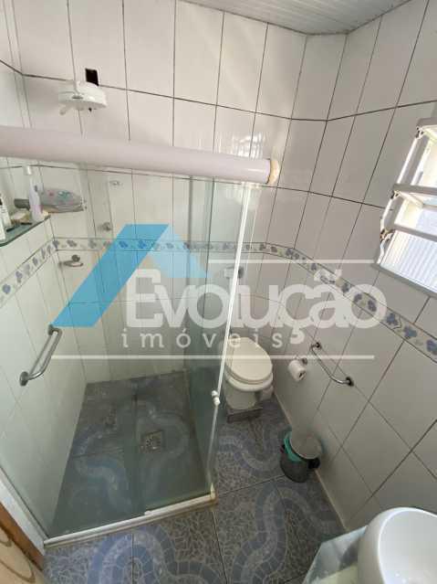 IMG_3680 - Casa 3 quartos à venda Inhoaíba, Rio de Janeiro - R$ 340.000 - V0290 - 12