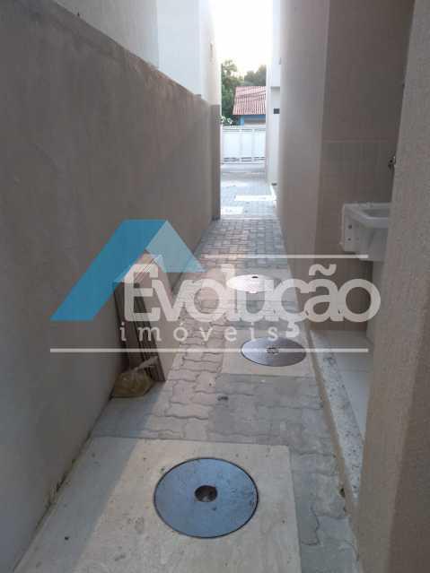 F - Casa em Condomínio 2 quartos à venda Campo Grande, Rio de Janeiro - R$ 279.000 - V0296 - 13
