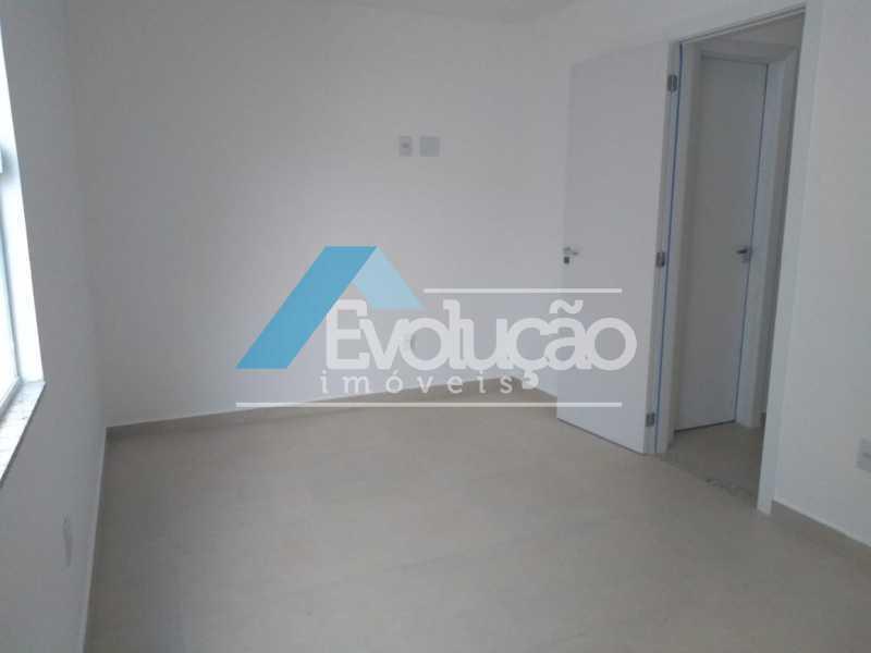 F - Casa em Condomínio 2 quartos à venda Campo Grande, Rio de Janeiro - R$ 279.000 - V0296 - 14