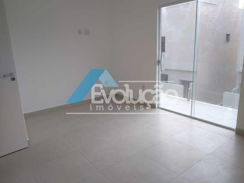 F - Casa em Condomínio 2 quartos à venda Campo Grande, Rio de Janeiro - R$ 279.000 - V0296 - 15