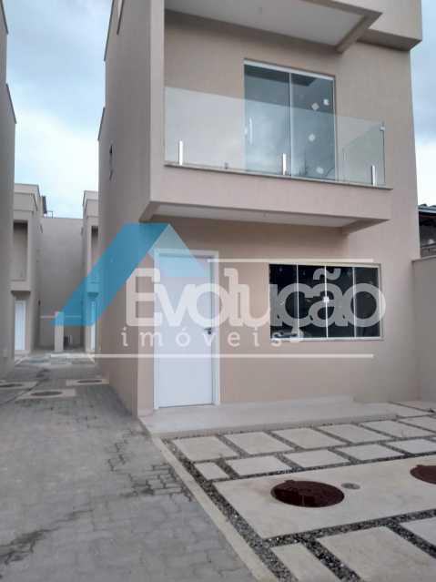 F - Casa em Condomínio 2 quartos à venda Campo Grande, Rio de Janeiro - R$ 279.000 - V0296 - 17
