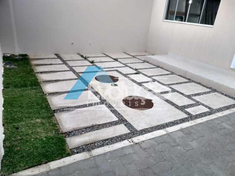 F - Casa em Condomínio 2 quartos à venda Campo Grande, Rio de Janeiro - R$ 279.000 - V0296 - 18