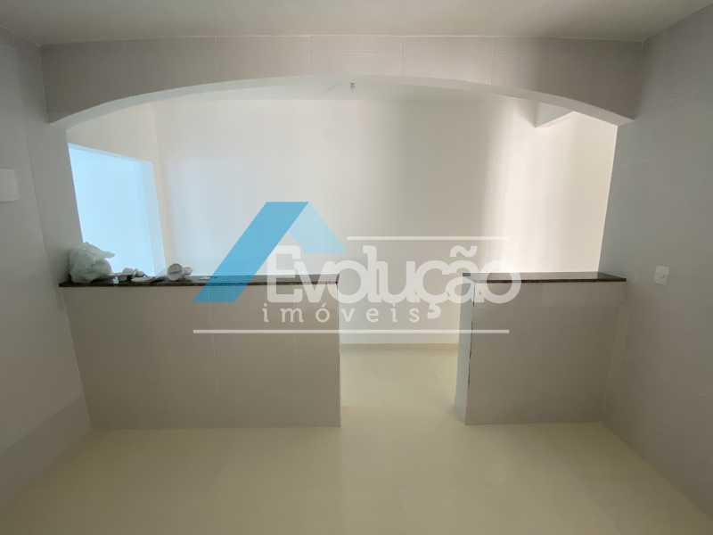COZINHA - Casa à venda Rua Farol de São Tomé,Campo Grande, Rio de Janeiro - R$ 285.000 - V0299 - 14