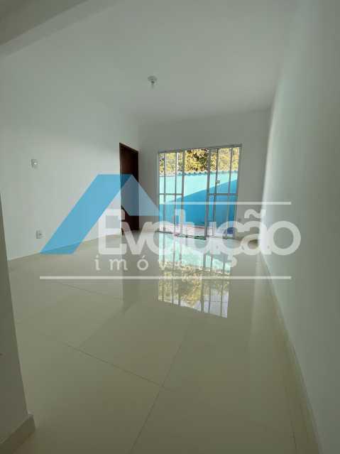 SALA - Casa à venda Rua Farol de São Tomé,Campo Grande, Rio de Janeiro - R$ 285.000 - V0299 - 16
