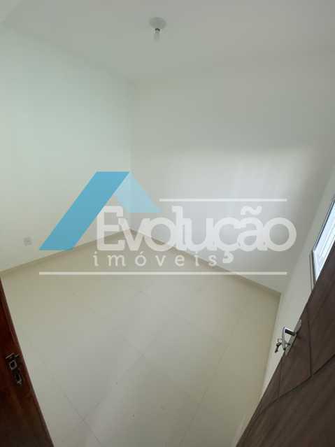 QUARTO - Casa à venda Rua Farol de São Tomé,Campo Grande, Rio de Janeiro - R$ 285.000 - V0299 - 20