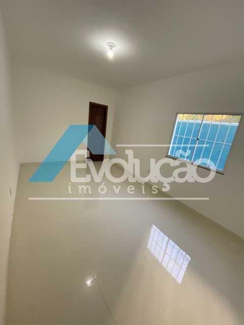 SUÍTE - Casa à venda Rua Farol de São Tomé,Campo Grande, Rio de Janeiro - R$ 285.000 - V0299 - 21
